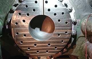 Maschinen- & Metallbaubetrieb Dubiel - Anwendungsbeispiel
