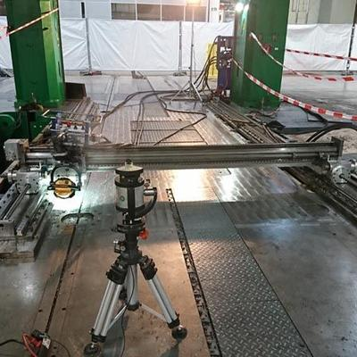 Anwendungsbeispiele Maschinen- & Metallbau